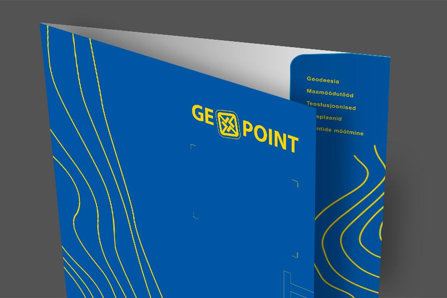 GePoint | firmastiil