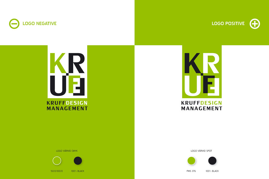 Kruff Design Management | firmastiil