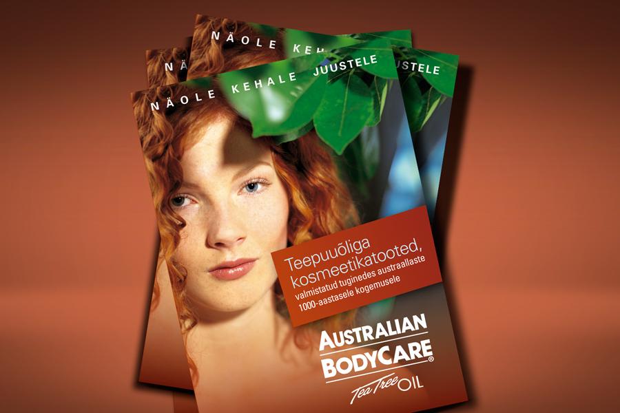 Australian Bodycare | tootevihik